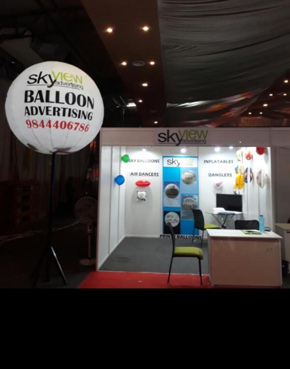 skyviewadvertisingballoon, advertismentballoon,
