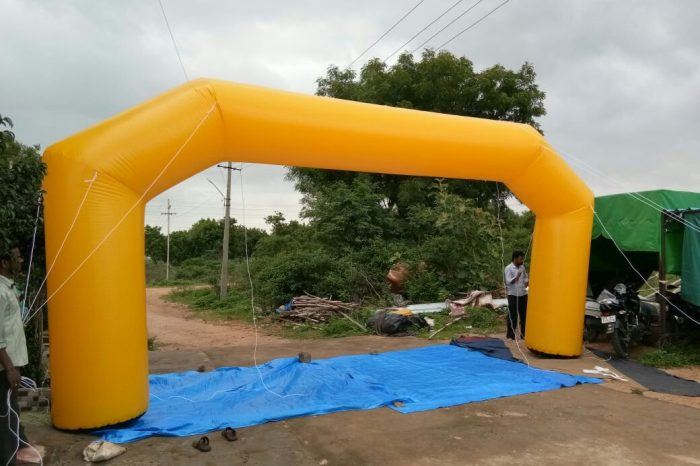 inflatablearchmanufacturers