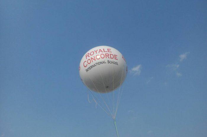 balloonforschool