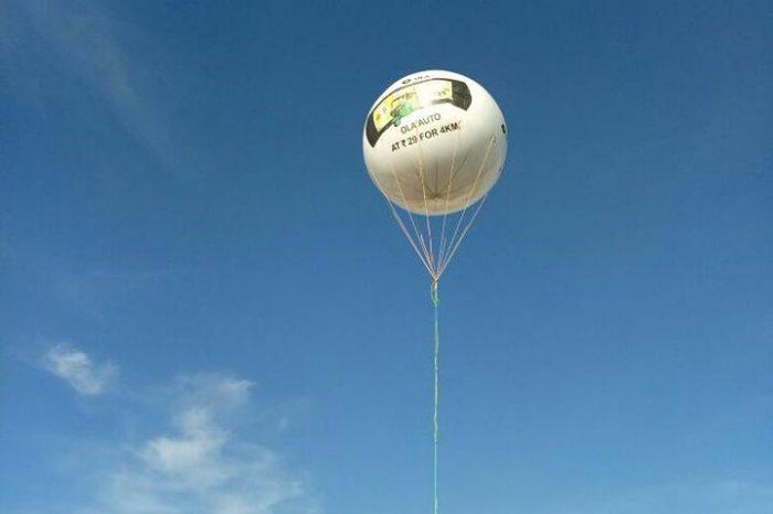 balloonmanufacturersinindia