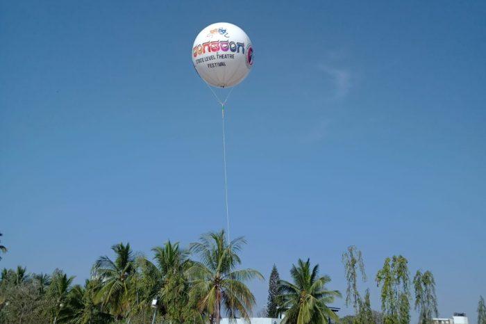 advertisingballoon