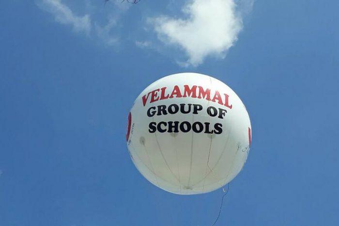 Velamal School