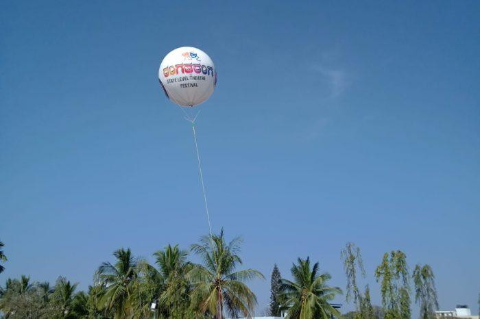 advertismentballoon
