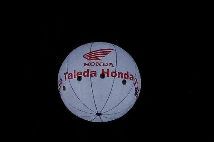 lightingballoon